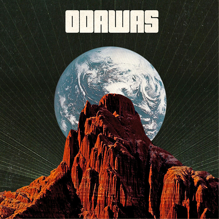 First Listen: Odawas ~ Reflections of a Pink Laser