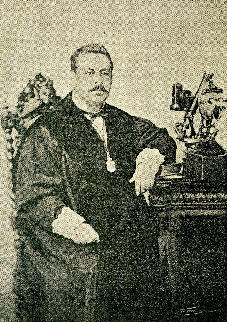 El ilustre marino D. Francisco Fernandez Fontecha. De la REVISTA DE NAVEGACION Y COMERCIO. Año 1893.jpg