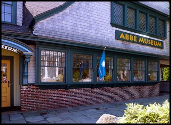 03g - Bar Harbor - Abbr Museum