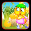 Chicken Adventure logo