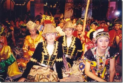 Malaysian Indigenous People