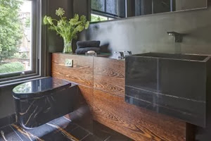 baño-de-lujo-marmol-negro