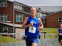 Ben 2nd in 5000m 16-10.2.JPG