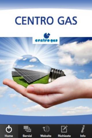 Centro Gas