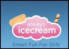always ice cream