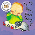 Kids Rhyme Baa Baa Black Sheep icon