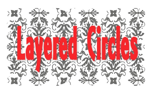 layered circles-001