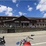 Hotel Alpenrösli, Grimselpass