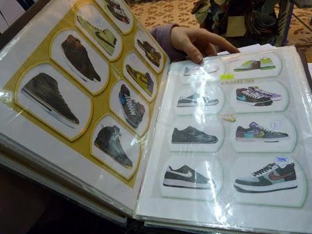Catalog modele adidasi
