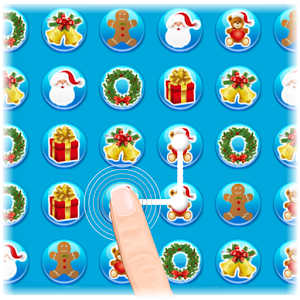 Christmas Connect for PC and MAC