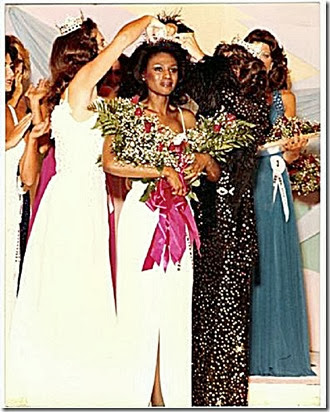 Lencola Sullivan Miss Arkansas 1980