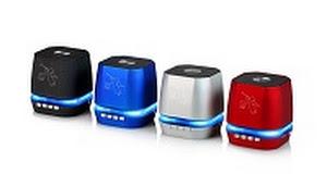 Loa Bluetooth T-2306A- Âm Thanh Hay
