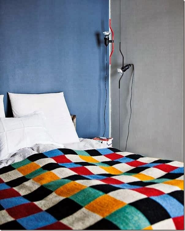 case e interni - 10 modi per trasformare camera da letto (1)