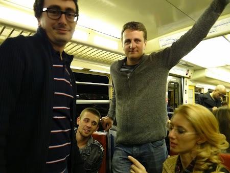 RER de aeroport