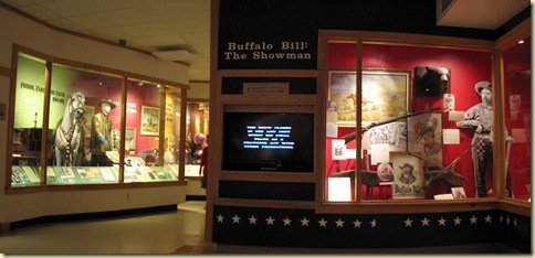 Discount Rolling in an RV Wheelchair Traveling: Buffalo Bill Museum  free shipping