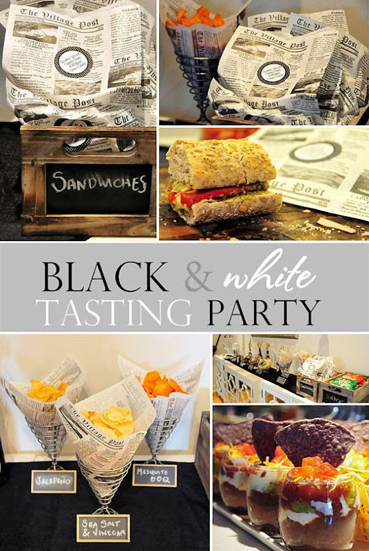 fete-a-fete-black-white-tasting-party