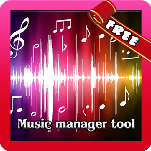 Official Music Manager Tool LOGO-APP點子