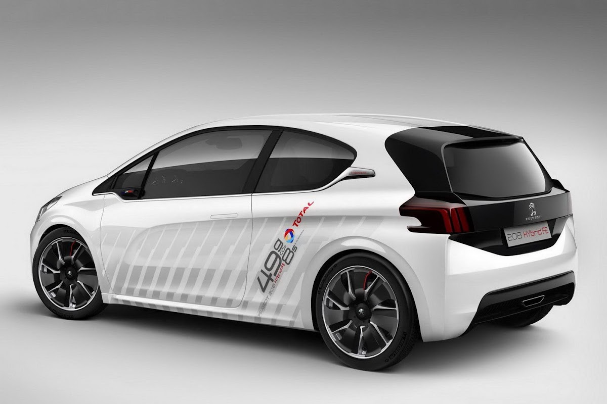 peugeot to put compressed air hybrid technology into production