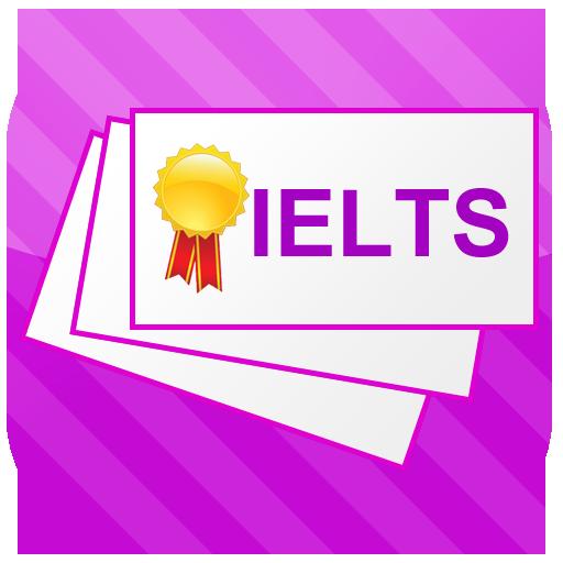 IELTS Flashcards