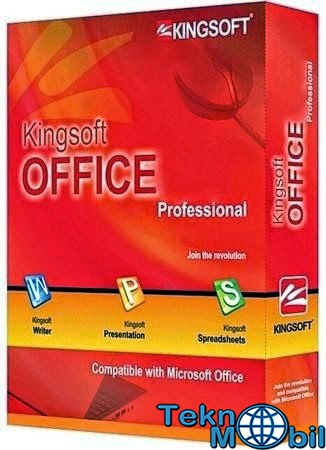Kingsoft Office Pro Full
