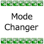 ModeChanger