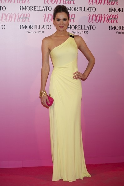 Mar Saura Woman Magazine Awards 2012