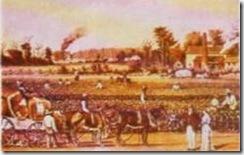 origen de la revolucion industrial