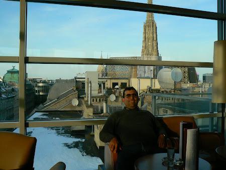 Obiective turistice Viena: Stephansdom