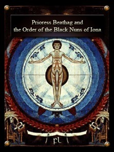 Prioress Beathag and the Order of the Black Nuns of Iona Cover