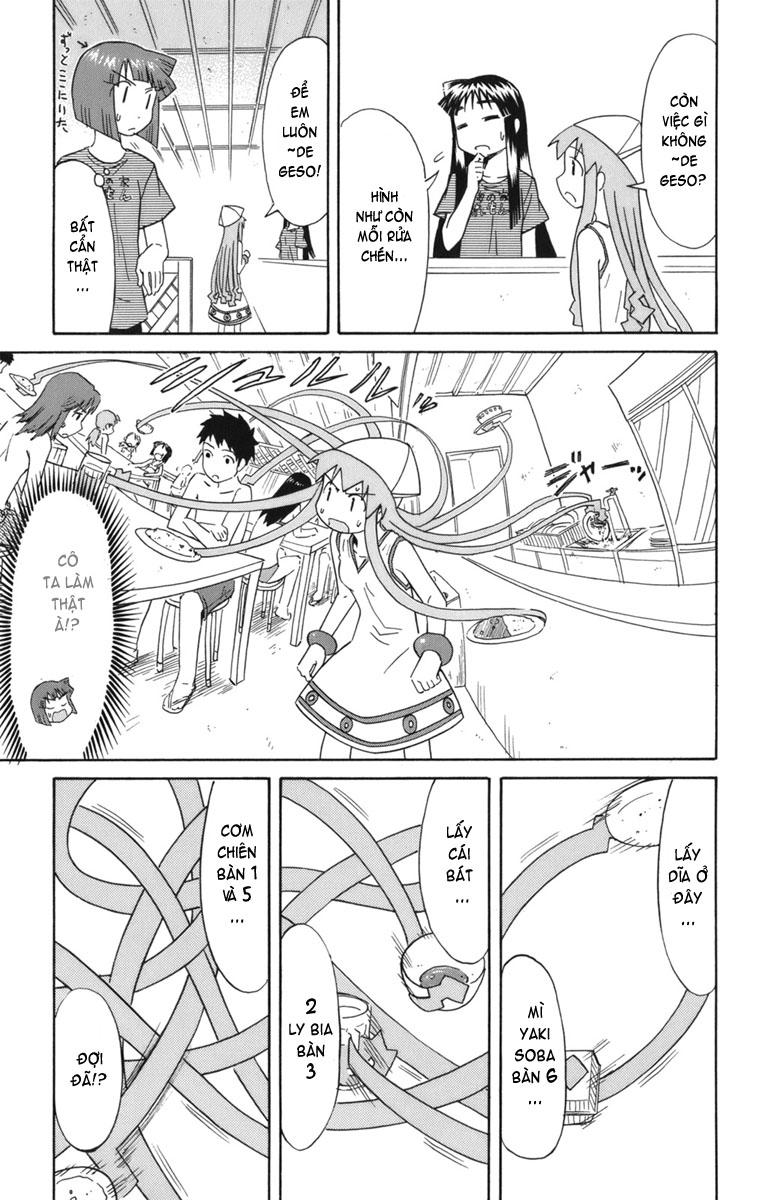 Shinryaku! Ika Musume Chap 50 - Truyen.Chap.VN