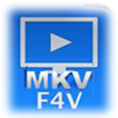 MKV F4V Scan Path Video Player