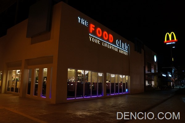 The Food Club Buffet Blue Bay Walk Macapagal (158)