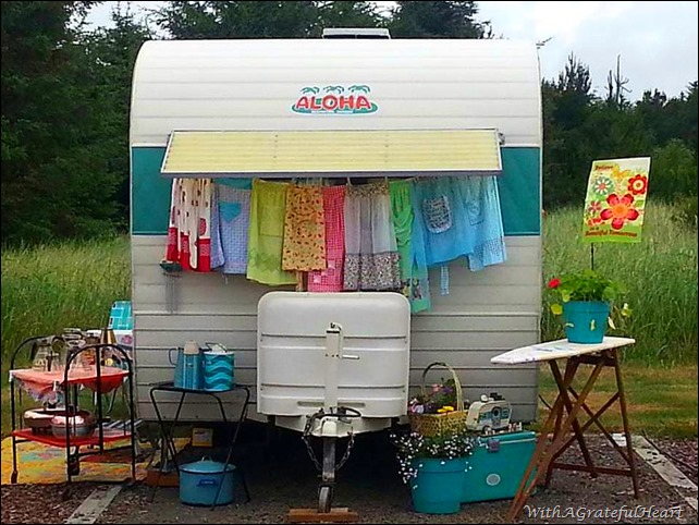 Kathy's Trailer