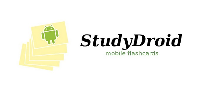 StudyDroid Flashcards 2.0-Free 3.5.3 apk