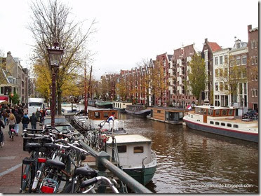 Amsterdam. Canales - PB090641