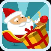 Drop It Santa