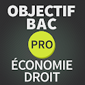 Objectif BAC PRO Droit/Eco