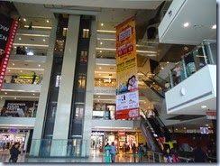 Element Mall Nagavara