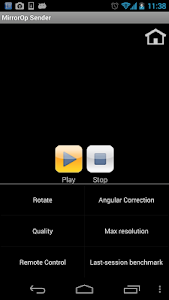 MirrorOp Sender v1.1.8.5