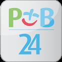 plusbank24 icon