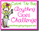 CTB Dottie AG Challenge Button