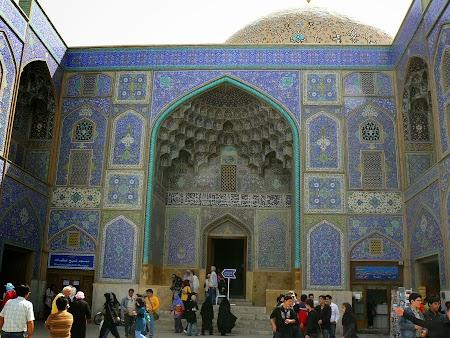 26. Moscheea din Esfahan.JPG