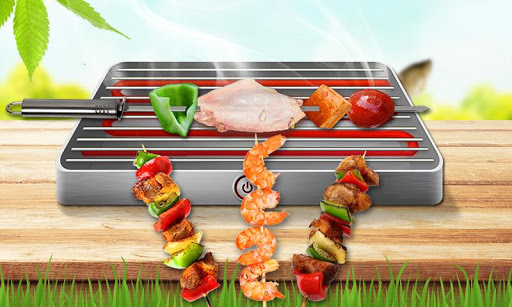 BBQ Maker - Barbeque Fun