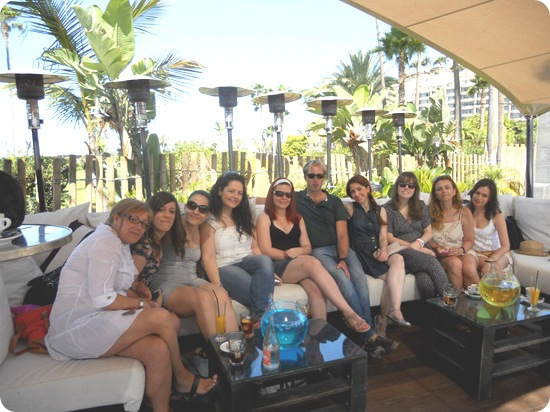bloggers maroa club del mar