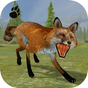 Fox Chase Simulator 1 0 Apk, Free Action Game - APK4Now