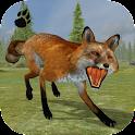 Fox Chase Simulator icon