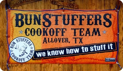 bunstuffers sign