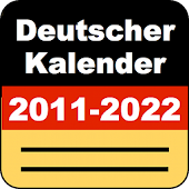 Deutscher Kalender-Vollversion