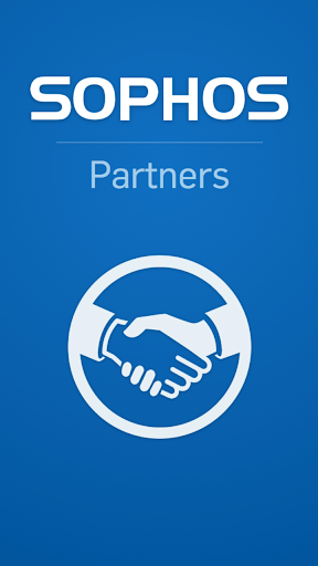 Sophos OEM Software, System Integration and Reseller Partners