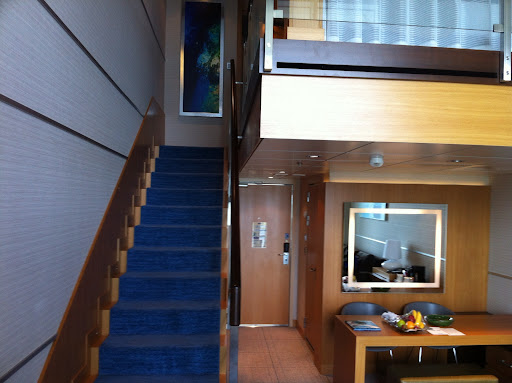 Quot Just Back From Allure Of The Seas Quot Or Quot Tell Your